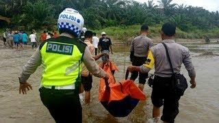 Bocah 5 Tahun yang Hilang Akhirnya Ditemukan Seusai Tenggelam 13 Hari
