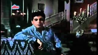 Koi Sagar Dil Ko Bahlata Nahin   Dilip Kumar Md Rafi Dil Diya Dard Liya Song   YouTube