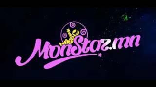 MONSTAR LIVE VOL.6  Maberrant/dual zet/