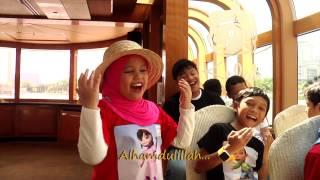Bismillah  Alhamdulillah  Voices Of UMMI