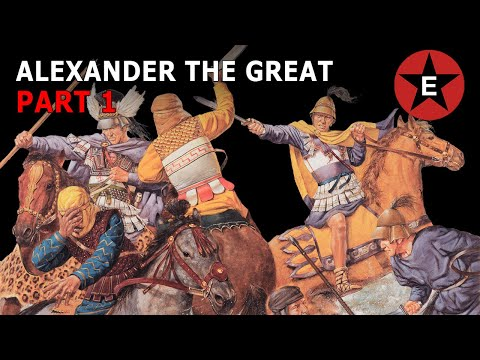 Alexandr Veliký #1