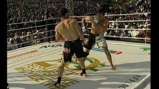 Шейх-Магомед Арапханов vs. Сунай Хамидов, mma video