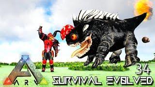 Demonic Thorny Dragon Bulbdog Modded Ark Scorched Fear E40 Free Online Games Ark patch 257 die daeodon (wildschwein) sind mit den dire wolf die gefährlichste rudeltiere in ark. online games