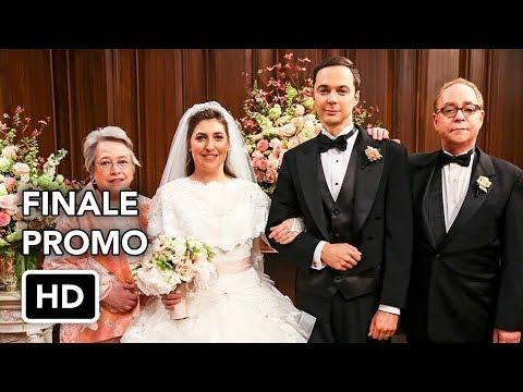 The Big Bang Theory 11.24 Preview
