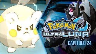 Togedemaru  - (Pokémon) - POKÉMON ULTRALUNA: ¡TOGEDEMARU Y LA TEMIBLE PRUEBA DE CHRIS!   Capítulo 24.