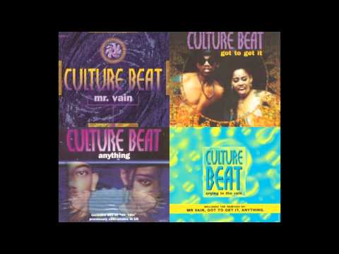 Culture Beat got to get it [extended album mix] (1993)