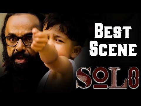 Solo | Hindi Dubbed Movie | Compilation Part 3 | Dulquer Salmaan | Dhanshika | Neha Sharma
