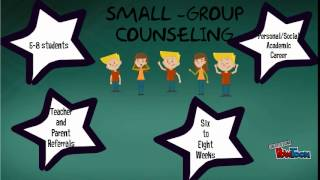 Role Of An Elementary School Counselor