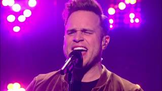 Olly Murs - Years & Years [Live on Graham Norton High Quality Mp3]