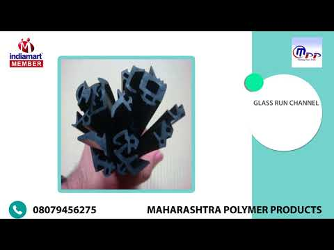 Manufacturer of Silicone Transparent Tubes & Rubber Profiles by