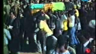 Johnny Clegg  & Savuka - Asimbonanga