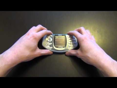 Nokia N-gage. Игровой смартфон
