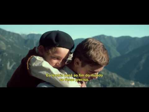 Os Meninos Que Enganavam Nazistas | Trailer Oficial Legendado