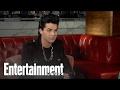 2009-11-25 EW Realite Interview with Michael Slezak-NYC