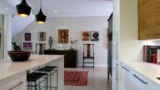 3 bedroom townhouse for sale in Hurlingham   Pam Golding Properties