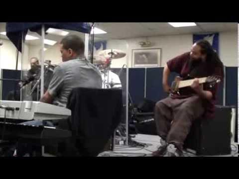 "Change ""Live"" (Redeemed Music Ministries) ""Magnifvincent"" Vincent Wynn Nu Perspective"