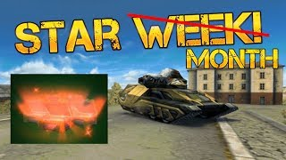 Road to 2000 Stars Day 1   Containers + New Paints!   Tanki Online - танки Онлайн