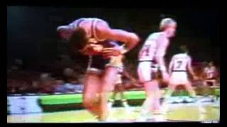 Don't Mess With Kareem Abdul-Jabbar