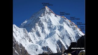 2014 Summit Of K2