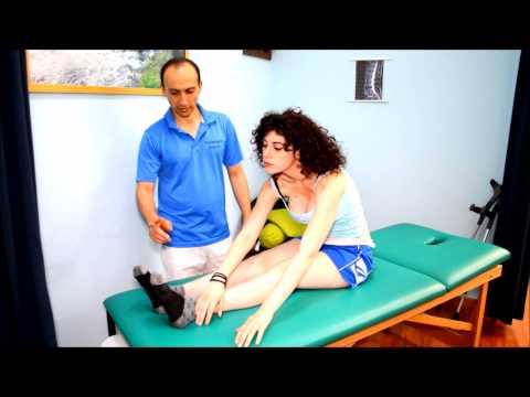 Spondilosi cervicale neurologica della colonna vertebrale
