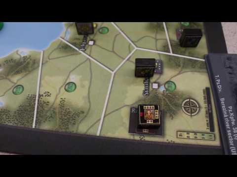 Leningrad 41 Tutorial Part 2