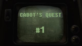 Cabot's Quest Playthrough