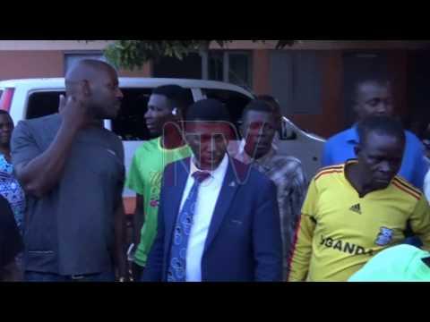 OKUBBA BODA BODA: Poliisi ekutte basatu mu kikwekweto e Kulambiro