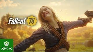 Fallout 76 - miniatura filmu
