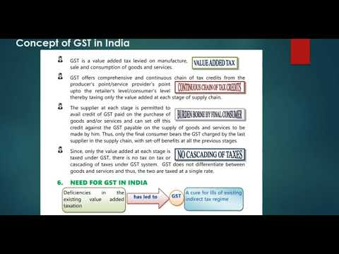 Direct & Indirect Tax By Prof Ramakrishnan and Sankita