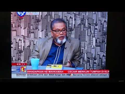 Bual Bicara Politik Sabah