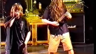 Video Intervalle Bizzare - Live 2002 @ Nováky, Slovensko