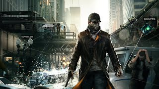 Watch Dogs Boot Animation for Samsung Devices (QMG Format)