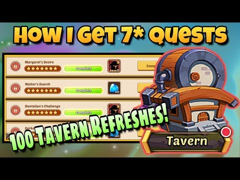 IDLE HEROES Could THIS be the ULTIMATE IH Advice? My response