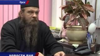 Монахиня Ксения рассказывает о жизни в монастыре