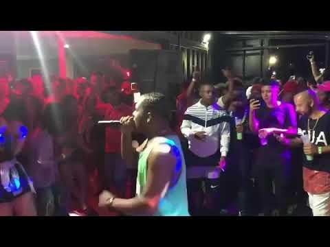 Show ao Vivo em Bragança Paulista #surubinhadeleve - Mc Diguinho