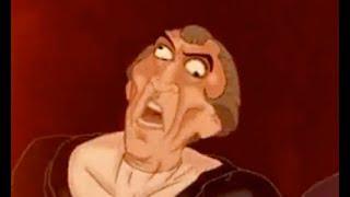 Hellfire Literal Parody (feat. Gordy Driver)
