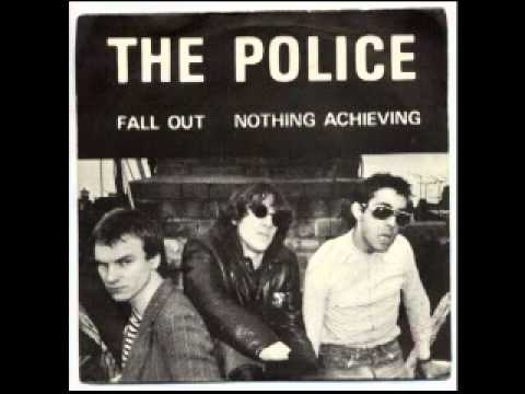 The Police - Fallout