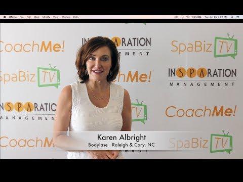 Karen Albright - Bodylase