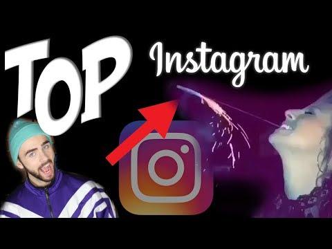Najlepšie videá na Instagrame