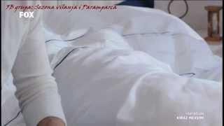 Sezona višanja Ayaz priča u krevetu