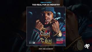 CBM Lil Daddy - Knock Knock [Too Real For Da Industry]