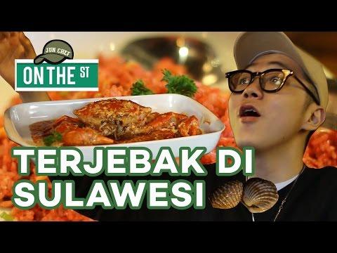 Jun Chef OTS : JUNCHEF DAN KEPITING