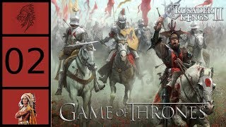 CK2 - Game of Thrones Mod - First Blackfyre Rebellion