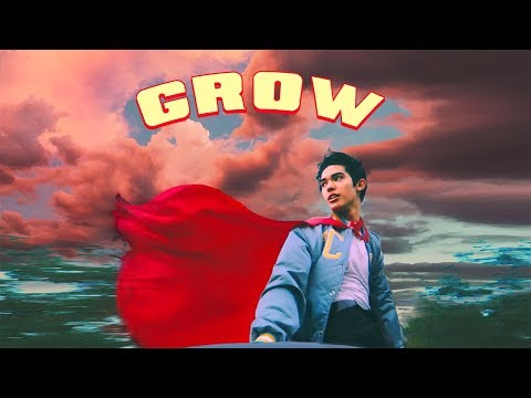 Grow - Conan Gray (Official Video)