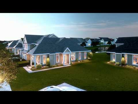 Country Pointe Meadows at Yaphank - Community Preview