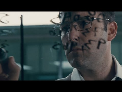 """Video trailer för The Accountant - """"Who Is The Accountant?"""" Trailer [HD]"""