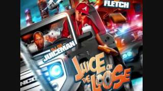 Oj Da Juiceman Feat Dorrough-Ice Cream Paint Job Remix