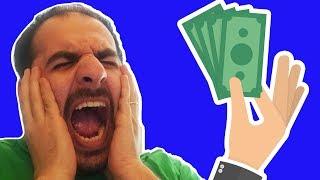 YASAK KELİME - Söylersen Para Kaybedersin!