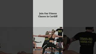 Find A Gym In Cardiff