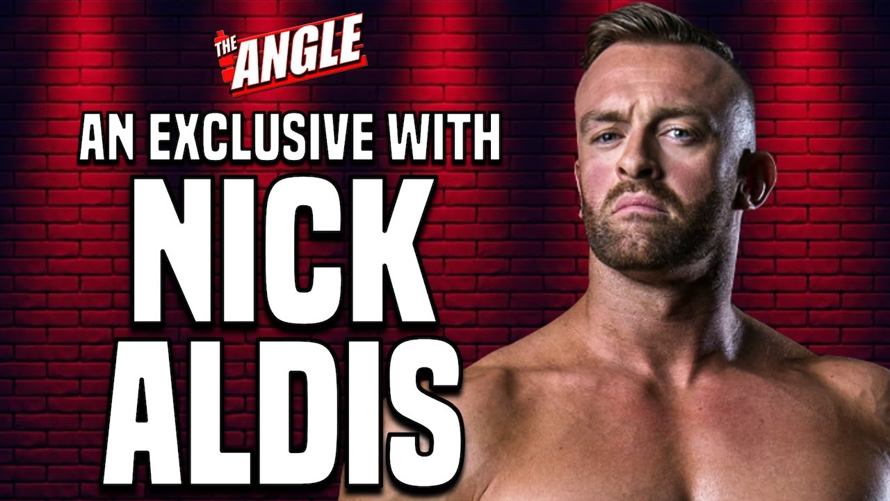 Nick Aldis On Why He Never Joined WWE Or AEW